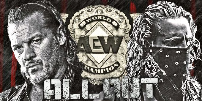 AEW All Out Results - August 31, 2019