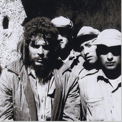 Profil biodata dan biografi Che Guevara