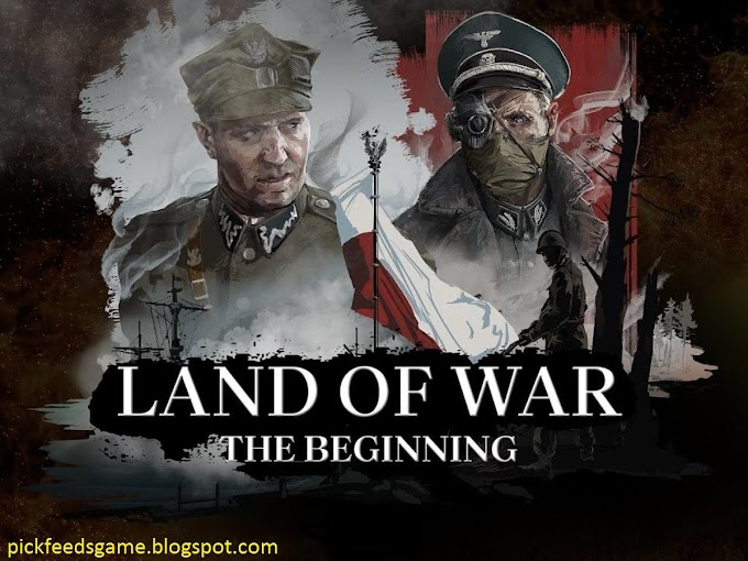 Land of War The Beginning PC Game Torrent Download @ Gaming Analysis
