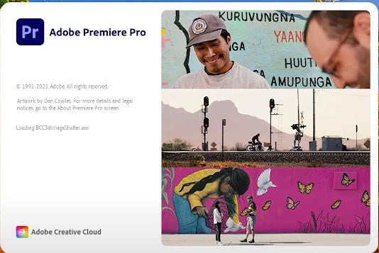Tải Adobe Premiere Pro CC 2021 V15 Chỉnh Sửa Ảnh Phiên Bản Mới Nhất a
