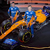 F1: McLaren presume del nuevo MCL34