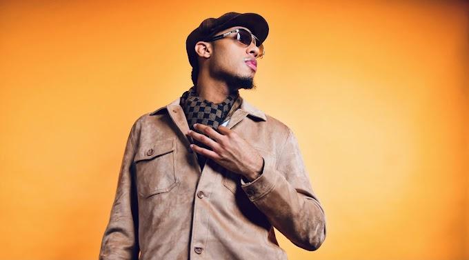 Brooklyn Bred Experimental Hip Hop Artist, Ziearre Talks New Album, 'A Heavenly Piece of Art'