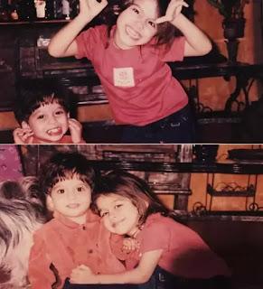 Alaia F Childhood Image