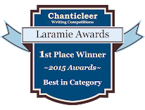 LARAMIE AWARDS 1ST PLACE