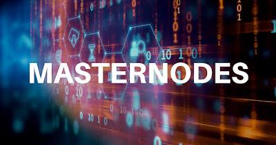 ماهو الماسترنود MASTERNODE؟