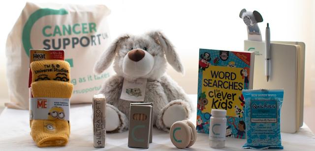 Kids Cancer kit