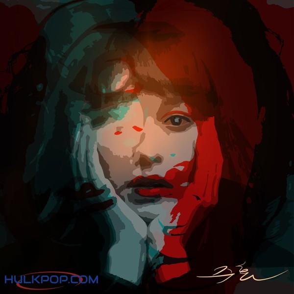 Joo Hyo- Monster – Single