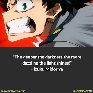 top anime image quotes