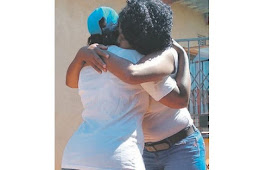 Only If You Mary Us Both: Twin Sisters Give Fiance Ultimatum