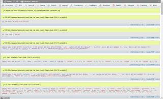 Cara membuat web aura cms