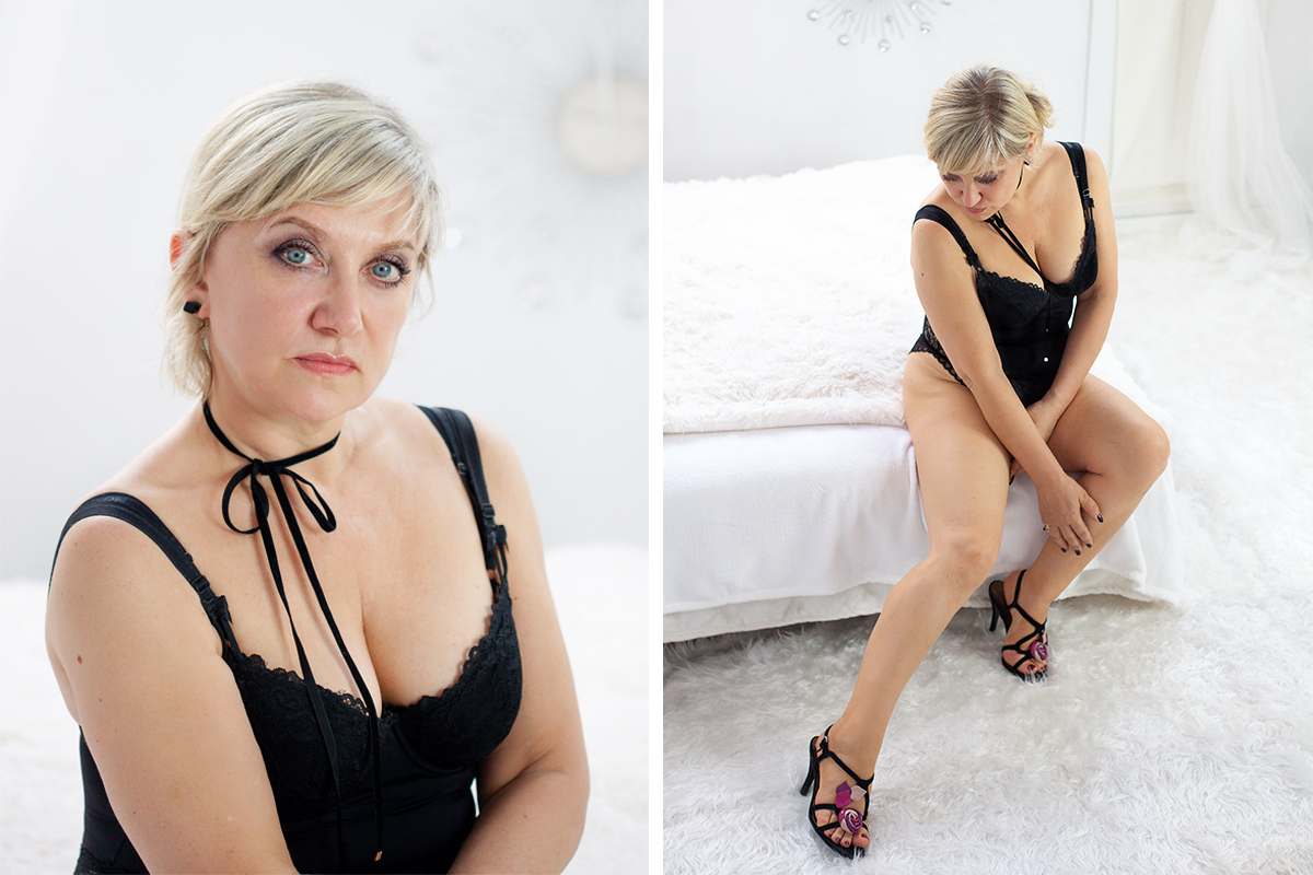 boudoir fotoshooting studio Berlin