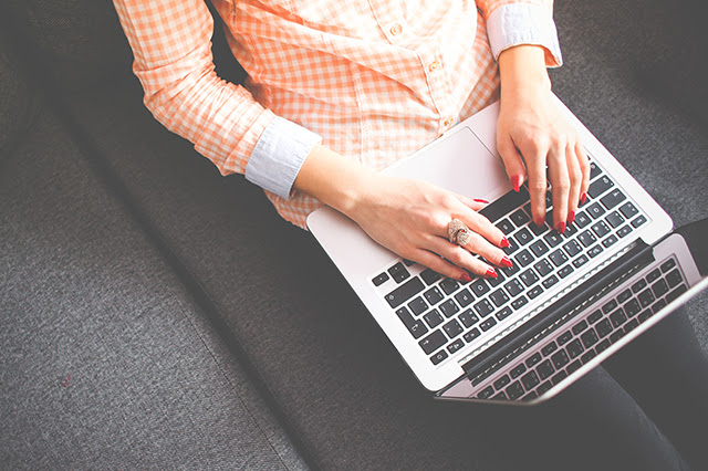 Configurar domínios personalizados no novo Blogger