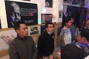 Peringati Hari Sumpah Pemuda, PERISAI NTB : Pemuda Jangan Terprovokasi Hoax