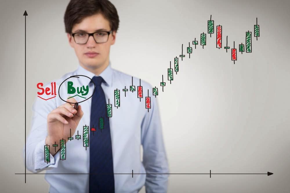 Broker forex teregulasi resmi