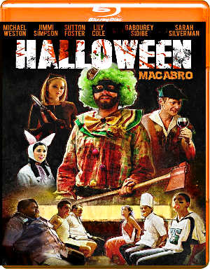 Baixar AHAHHTY Halloween Macabro Dublado e Dual Audio Download