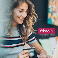 Rabat 400 zł na zakupy w supermarkecie Frisco.pl za kartę Citi Simplicity