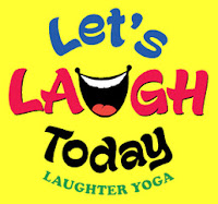 LET'S LAUGH TODAY in Franklin is on Wed, Mar 14