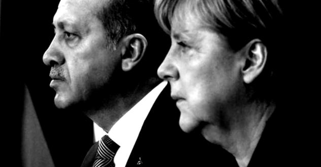 """Γερμανός υπουργός μιλά για """"διακοπή διπλωματικών σχέσεων με την Τουρκία""""!"""