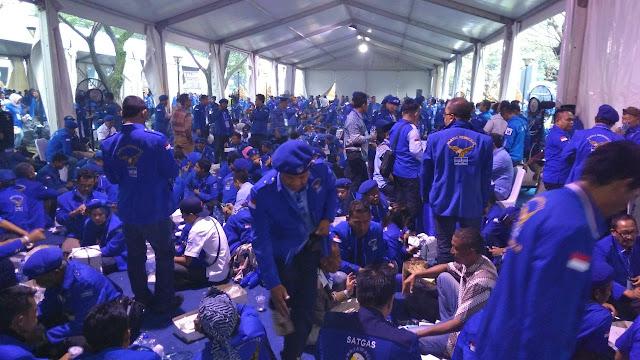Demokrat Siap Menagakan Pilkada 2018, Serta Pileg dan Pilpres 2019