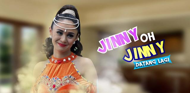 OST Jinny Oh Jinny