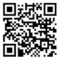 QR-koodi verkkosivulle, missä olet nyt.