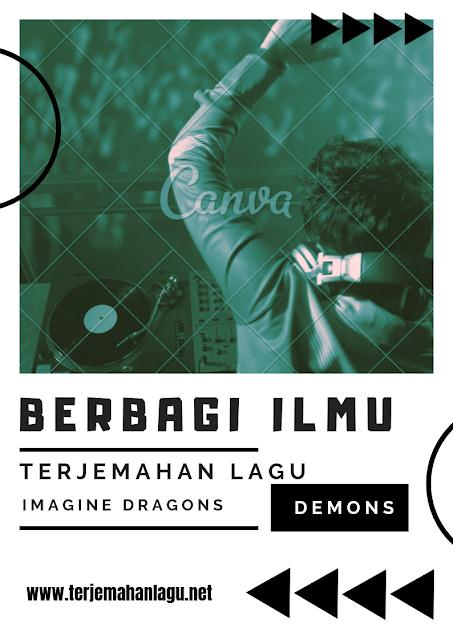 terjemahan-lagu-imagine-dragons-demons