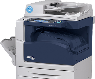 Xerox WorkCentre 5945i Driver Download
