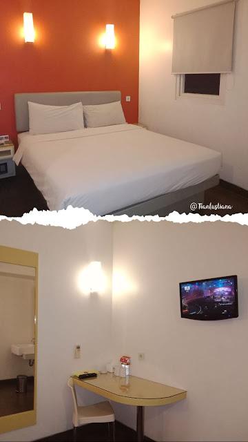 Hotel amaris Yogyakarta