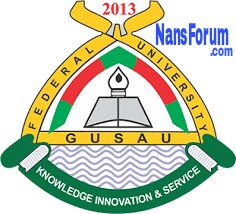FUGUS Pre-degree 1st Batch Admission List 2017/2018 published