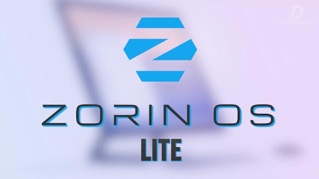 ZorinOS Lite 15 é lançado com base no XFCE