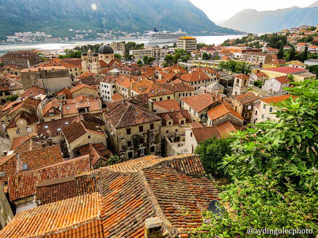 Kotor Old City II