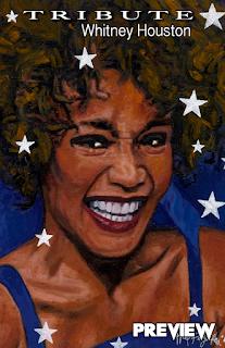 Whitney Houston - Cover