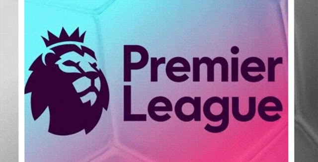شعار الدورى الانجليزى ( premier league  )