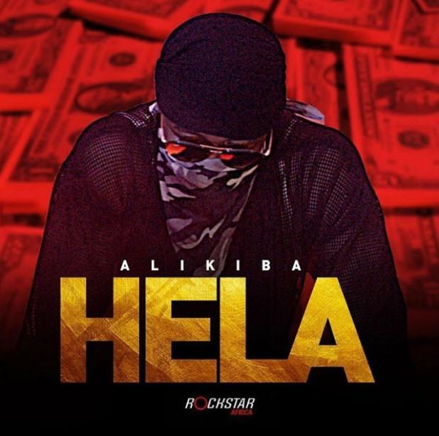 Alikiba - Hela x (Ally Kiba)
