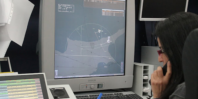 Ercan Airport air traffic control system at risk of collapsing