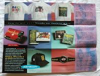 Final Fantasy VI - Poster lado 2