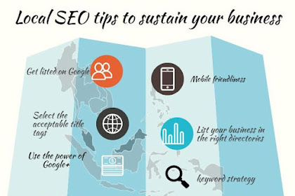 9 Local SEO Tips To Sustain Your Business