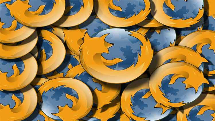 Firefox extensiones