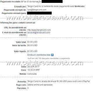 pagamento aplicativo fronto