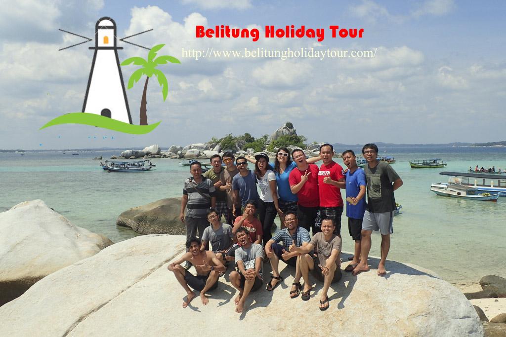 Paket Tour Belitung 3d2n ( 3 hari 2 malam )