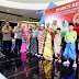 Bhakti Kesehatan Bhayangkara, Diikuti Ratusan Peserta dan Masyarakat Batam
