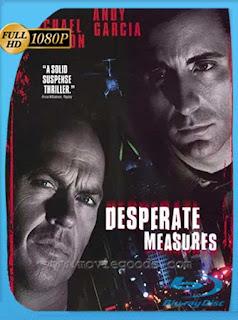 Pacto con la muerte [Desperate Measures] (1997) HD [1080p] Latino [GoogleDrive] PGD