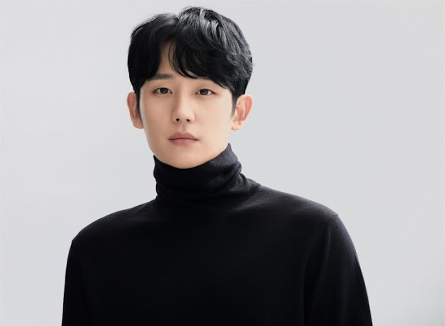 heartthrob actor jung hae-in