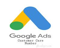 Google Adwords Customer Care Number