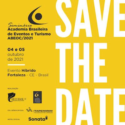 Academia de Eventos e Turismo e ABEOC/CE fazem seminário em Fortaleza