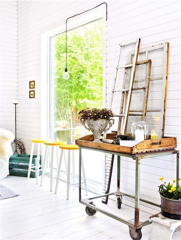 muebles vintage recuperados chicanddeco
