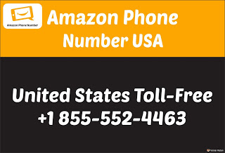 Amazon Phone Number USA (United States) 5 Toll Free Number