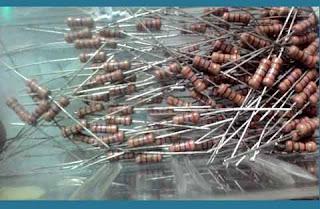 Mari Mengenal Kode Warna Pada Resistor