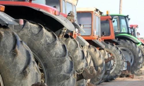 Συνελήφθη 40χρονος στη Λάρισα για κλοπές από γεωργικούς ελκυστήρες