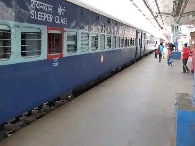 Railway ने बिना टिकट वाले यात्रियों से वसूले हजारों करोड़
